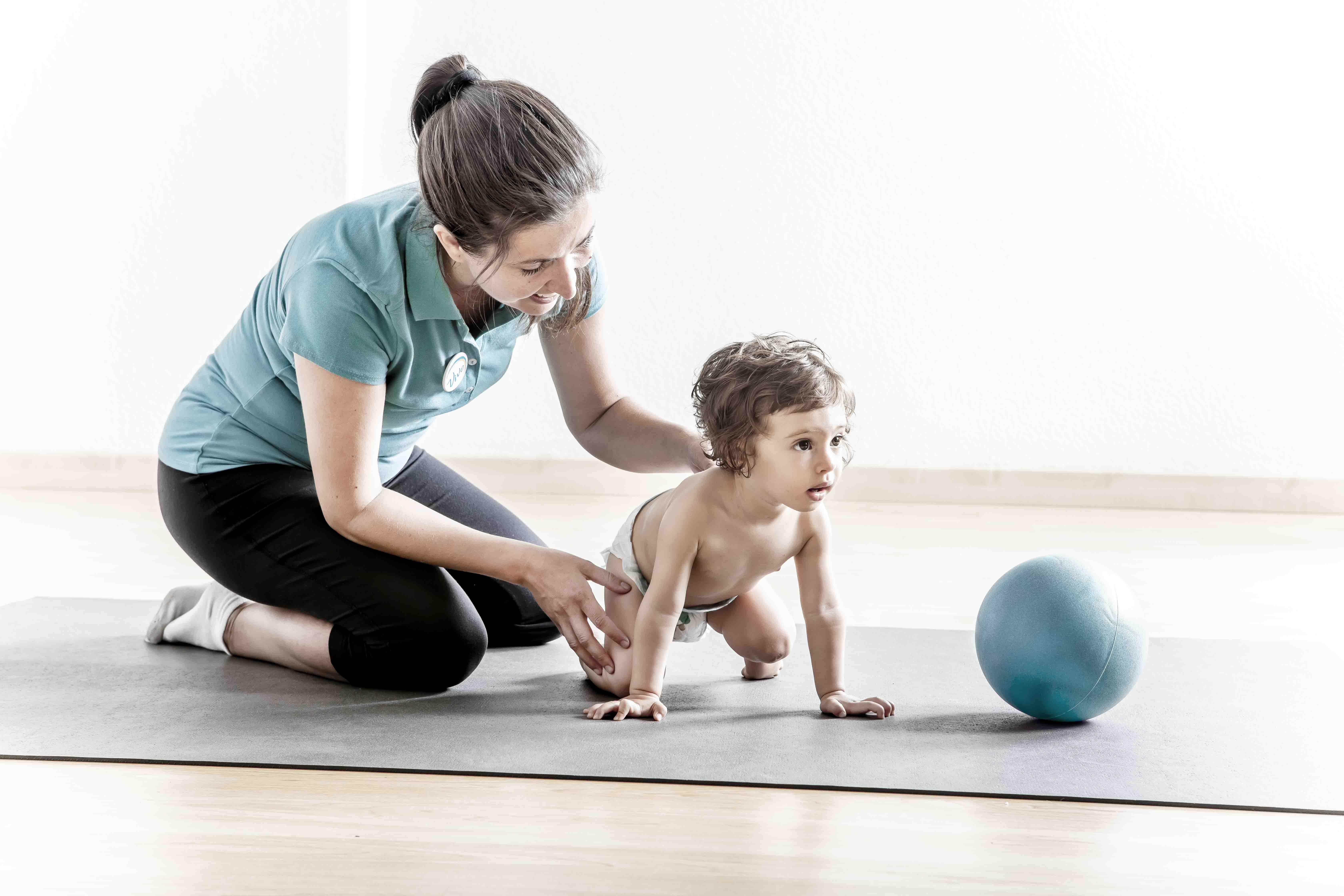 displasia de cadera en niños
