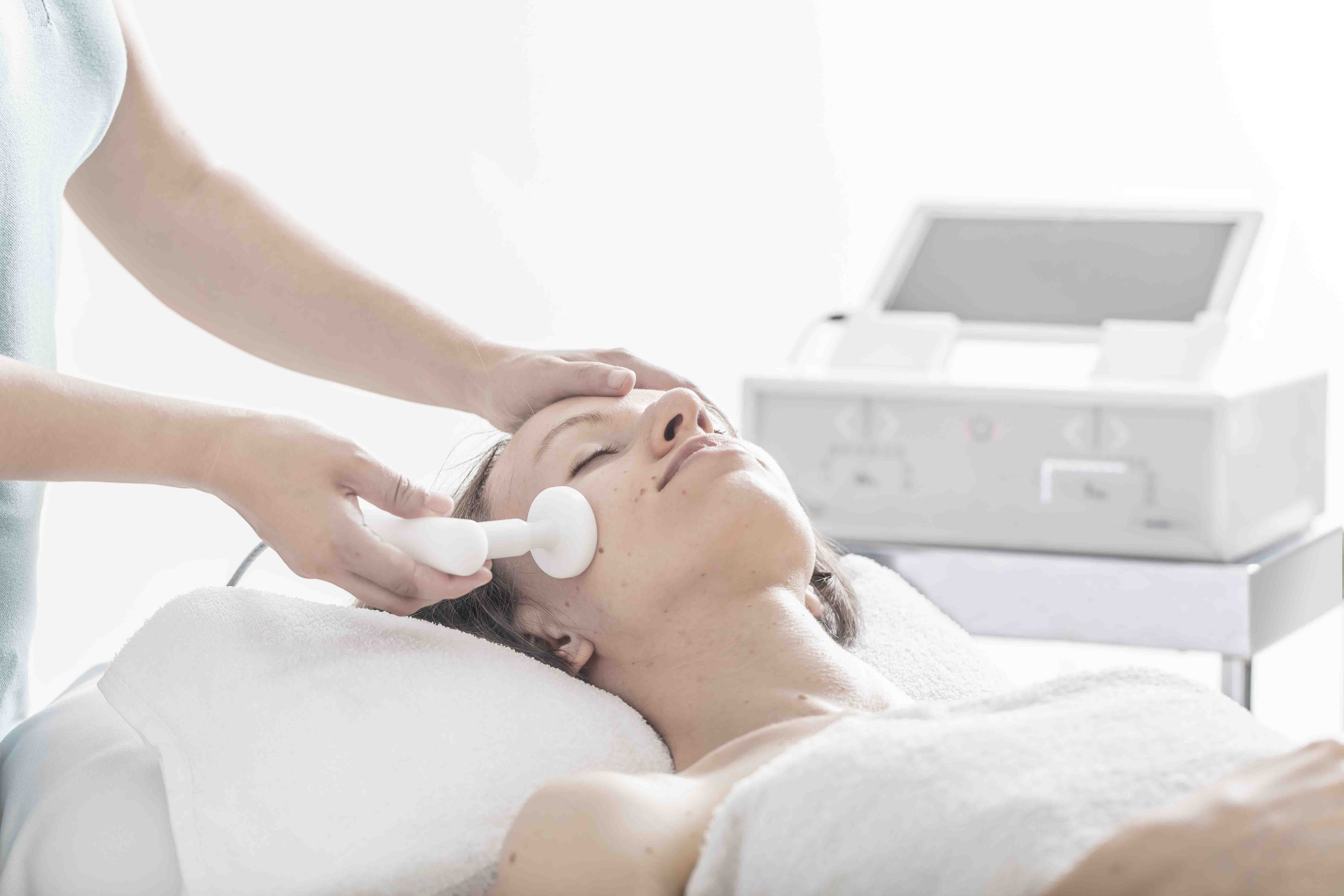 fisioterapia radiofrecuencia