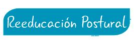 Reeducación-Postural